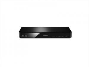PANASONICLettore Blu-Ray DMP-BDT180EG Supporto 3D Upscaling 4K Full HD HDMI / USB