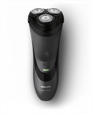 Philips Rasoio S3110/06 Rete / ricaricabile
