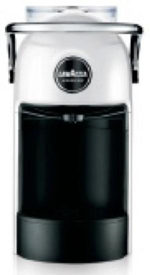 LAVAZZAMacchina da Caffè Espresso Automatica Jolie A Modo Mio Serbatoio 0.6 Lt. Potenza 1250 Watt colore bianco 18000005