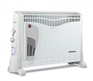 G3 FERRARITermoconvettore Ventilato Con Programmatore 2000w
