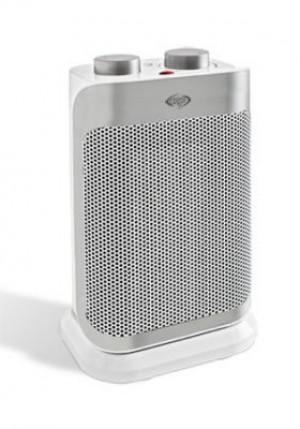 ARGOBOOGIEPLUS Termoventilatore Ceramico Elettrico Potenza 2000 Watt con Termostato Regolabile