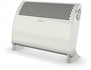 OLIMPIA SPLENDIDCaleo Turbo Timer Termoconvettore Potenza 2000 Watt con Timer Colore Bianco