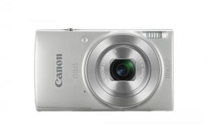 """CANONFotocamera Digitale IXUS 190 20 Mpx Zoom Ottico 10x Display 2.7"""" Filmati HD USB 2.0"""