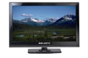 "MajesticTV LED Full HD 15.6"" DVX2154MP09"