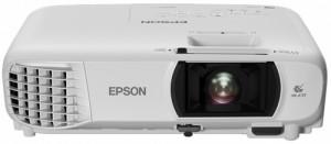 EPSONProiettore TW-610 3000 ANSI lumen Rapporto Contrasto 10000 :1 WUXGA 1920 x 1080 Pixel Colore Bianco