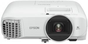 EPSONProiettore 3LCD EH-TW5400 2500 ANSI lumen Rapporto Contrasto 30000: 1 WUXGA 1920 x 1080 Pixel Colore Bianco