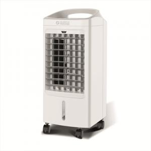 OLIMPIA SPLENDIDRaffrescatore Evaporativo Peler 4E Altezza 61 cm Colore Bianco