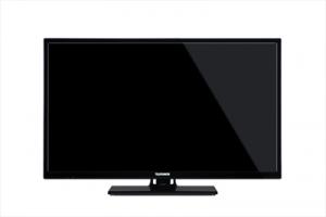 """Telefunken TE 24472 S27 YXF Tv Led 24"""" Full Hd Nero"""