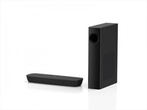 Panasonic SC-HTB250 Con cavo e senza cavo 2.1canali 120W Nero altoparlante soundbar