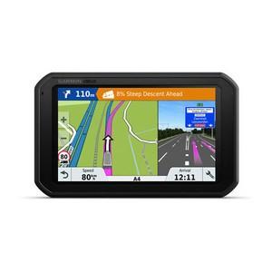 "GARMINDezl 780 LMT-D Display Touchscreen 7"" + Slot MicroSD Mappe Europa 45 Paesi + aggiornamento Mappe a Vita"