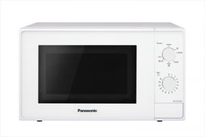 PANASONICNN-K10JWMEPG Forno Microonde con Grill Capacità 20 Litri Potenza 800 Watt Colore Bianco