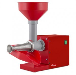 REBERSpremipomodoro Elettrico Carenato - 250 W