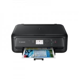 CANONStampante Multifunzione Pixma TS5150 Inkjet a Colori Stampa Copia Scansione A4 6.8 Ppm Bluetooth Wi-Fi USB