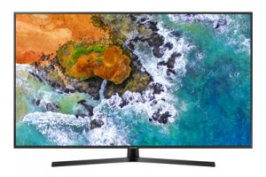 "SAMSUNGTV LED Ultra HD 4K 65"" UE65NU7400 Smart TV New Edge"