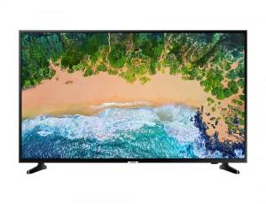 "SAMSUNGTV LED Ultra HD 4K 65"" UE65NU7090 Smart TV Tizen Slim"