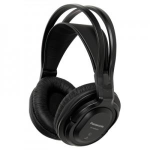 PANASONICCuffie RP-WF830E On-Ear Wireless Colore Nero