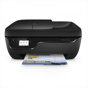 HPStampante Multifunzione OfficeJet 3835 Inkjet a Colori Stampa Copia Scansione Fax A4 8.5 Ppm Wi-Fi USB Ethernet