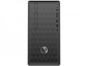 HP Pavilion 590-p0013nl Ryzen 3 2200G 8Gb Hd 1Tb 128Gb Ssd Windows 10 Home