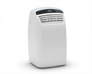 OLIMPIA SPLENDIDDolceclima 12 HP P Condizionatore Portatile con Pompa di Calore 12000 Btu / h Classe A / A+