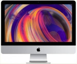 """Apple iMac 27"""" con DisplayRetina5K Processore Intel Core i5 6-Core di Ottava Generazione a 3,1GHz Hd 1Tb"""