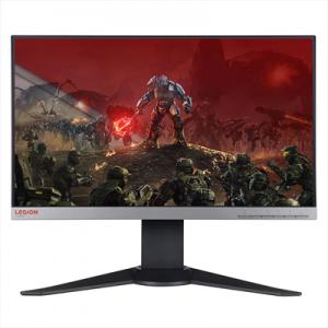 """LENOVOMonitor Gaming 24.5"""" LED TN Y25F-10 1920 x 1080 Full HD Tempo di Risposta 1 ms"""