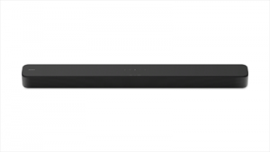 Sony Soundbar Hts350  2.1  320w Soundbar Compatta A 2.1 Canali, Sub Wireless, Bluetooth, Usb
