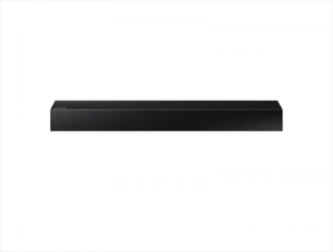 SAMSUNGSoundbar Compatta HW-N300 Dolby Digital 2.0 Subwoofer Integrato Wireless Bluetooth Colore Nero