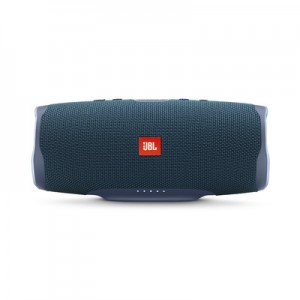 JBLSpeaker Audio Portatile Charge 4 Wireless Bluetooth Impermeabile IPX7 Colore Blu