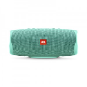 JBLSpeaker Audio Portatile Charge 4 Wireless Bluetooth Impermeabile IPX7 Colore Turchese