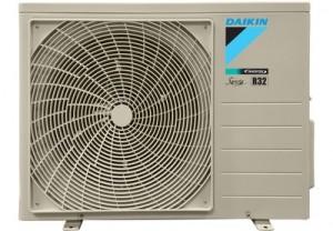 Daikin Condizionatore Fisso Atxc50b/arxc50b New Classic Atxc50b+arxc50b 2 Pezzi Classe Energetica A++/A+ 3,5kw r32