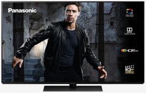 """Panasonic TX-55GZ950E Tv Led 55"""" 4K Ultra Hd Smart Tv Wi-Fi Nero"""