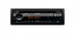 SONYDsx-a510kit. eur Dsx-a510kit. Colore Del Prodotto: Nero, Sistema Audio: