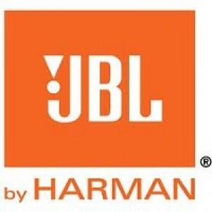 JBLSpeaker Portatile PartyBox 100 con Batteria Ricaricabile Wireless Bluetooth con Giochi di Luce Colore Nero
