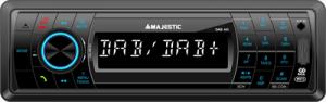 New Majestic Sintocd Dab-443 Bluetooth Rds Fm/Dab+ Cd/Mp3 Usb