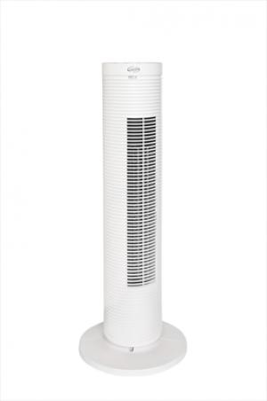 Argo Arke Tower Termoventilatore a Torre Ceramico con Timer Spegnimento 4 Opzioni