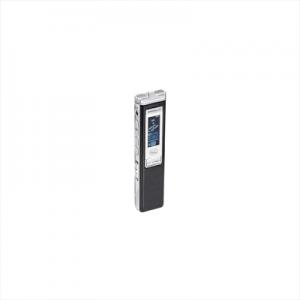 Trevi Registratore Digitale 4Gb Silver