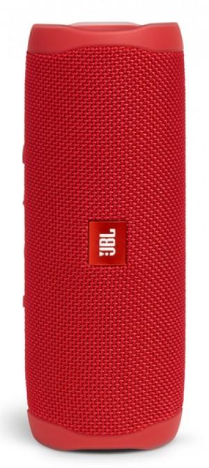JBL FLIP 5 Speaker Bluetooth Portatile 20W Stereo Rosso