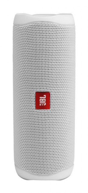 JBL FLIP 5 Speaker Bluetooth Portatile 20W Stereo Bianco