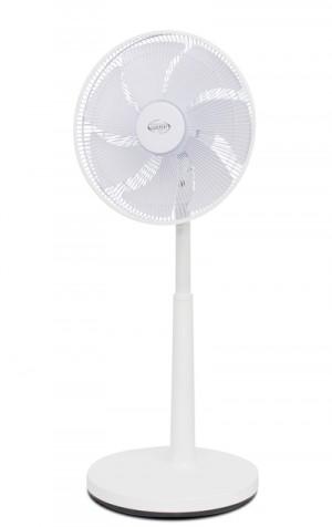 Argo  Ipno Ventilatore da Tavolo Pale 36cm Bianco