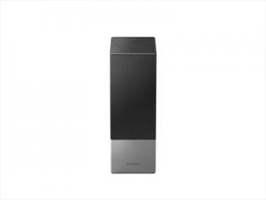 Panasonic Diffusore Wireless Wi-Fi Bluetooth con Assistente Google Integrato Nero