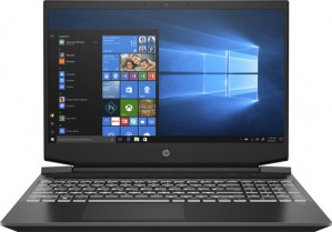 "HP Pavilion Gaming 15-ec0021nl Amd Ryzen 7 3750h 8Gb Hd 512Gb Ssd 15,6"" Windows 10 Home"
