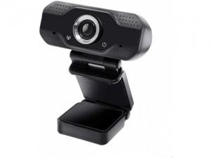 Encore WebCam 1080p/30fps USB Nero con microfono