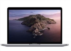 "Apple MacBook Pro 13"" 16Gb Hd 512Gb Ssd Magic Keyboard Grigio Siderale"