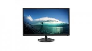 """Lenovo D32q Monitor Piatto per Pc 31,5"""" Quad Hd IPS Nero"""