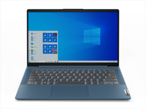 "Lenovo IdeaPad 5 Amd Ryzen 7-4700u 16Gb Hd 512Gb Ssd 14"" Windows 10"