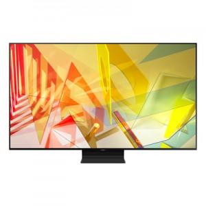 Samsung QLed TV QE65Q90T 4k Smart TV 65 pollici Processore Quantum 4K Direct Full Array+ con Quantum HDR 2000 New Serie Q90T 2020 Garanzia Italia Dayone 3 aprile 2020