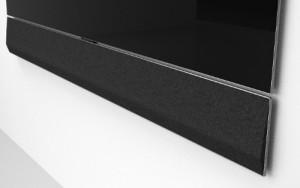 LG GX.DEUSLLK Altoparlante Soundbar 3.1 Canali 420W Argento