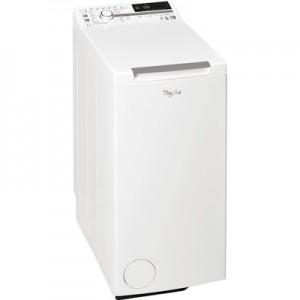Lavatrice Libera Installazione Caricamento dall'Alto 7Kg 1200 Giri/min Classe Energetica A+++ (Nuova Classe E) Bianco Whirlpool ZEN TDLR 7222BS IT/N