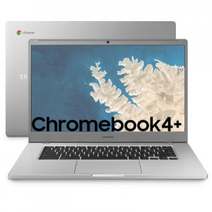"""Samsung Chromebook 4+ Intel Celeron 4Gb Hd 64Gb eMMC 15.6"""" Chrome Os"""