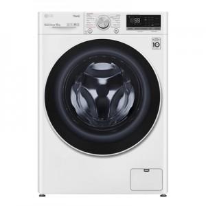 LG F4WV512S0E Lavatrice Libera Installazione Caricamento Frontale Bianco 12Kg 1400 Giri/min Classe Energetica A+++